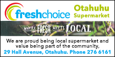 Fresh Choice Otahuhu